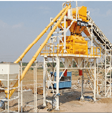 batching plant manufacturers
