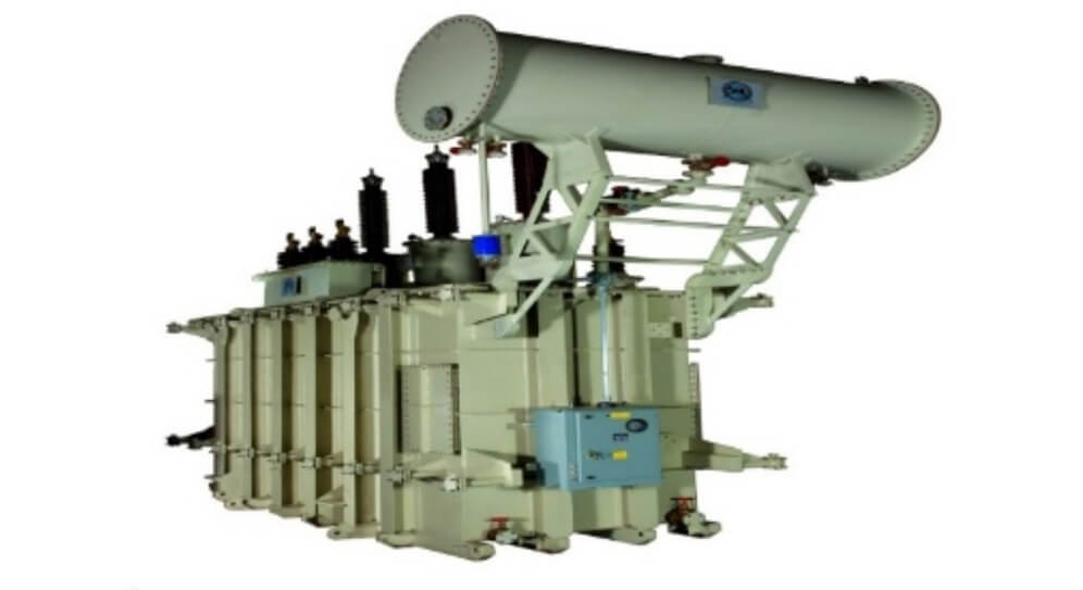 power transformer manufacturers in india